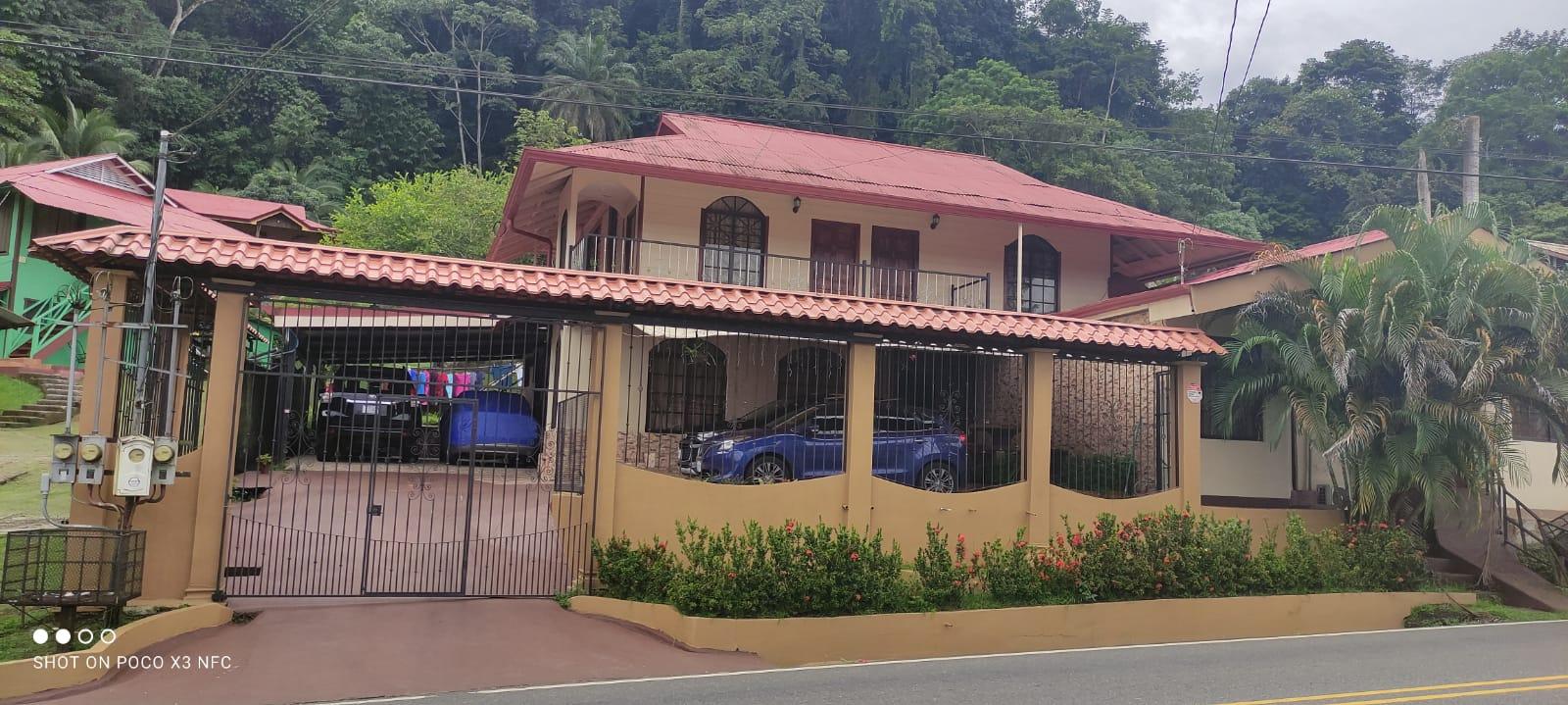 CASA GOLFITO COSTA RICA